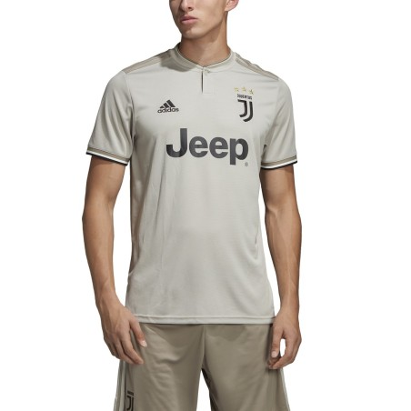 Juventus turin trikot away Adidas 2018/19