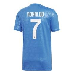 Juventus jersey 7 Ronaldo third 2019/20 Adidas