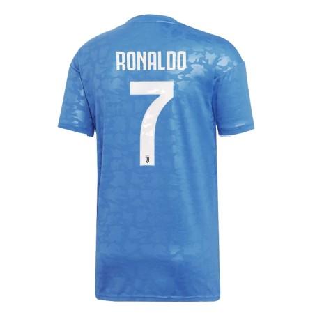 Juventus maillot de 7 Ronaldo troisième 2019/20 Adidas