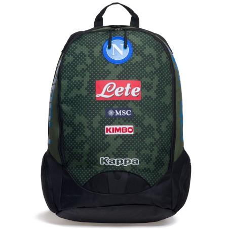 Naples knapsack representation Apack green 2019/20 Kappa