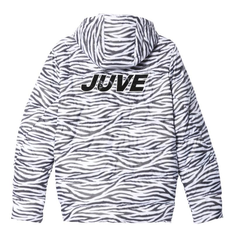 Juventus giubbotto down jacket 2016 17 Adidas 56eac1bf2dfc