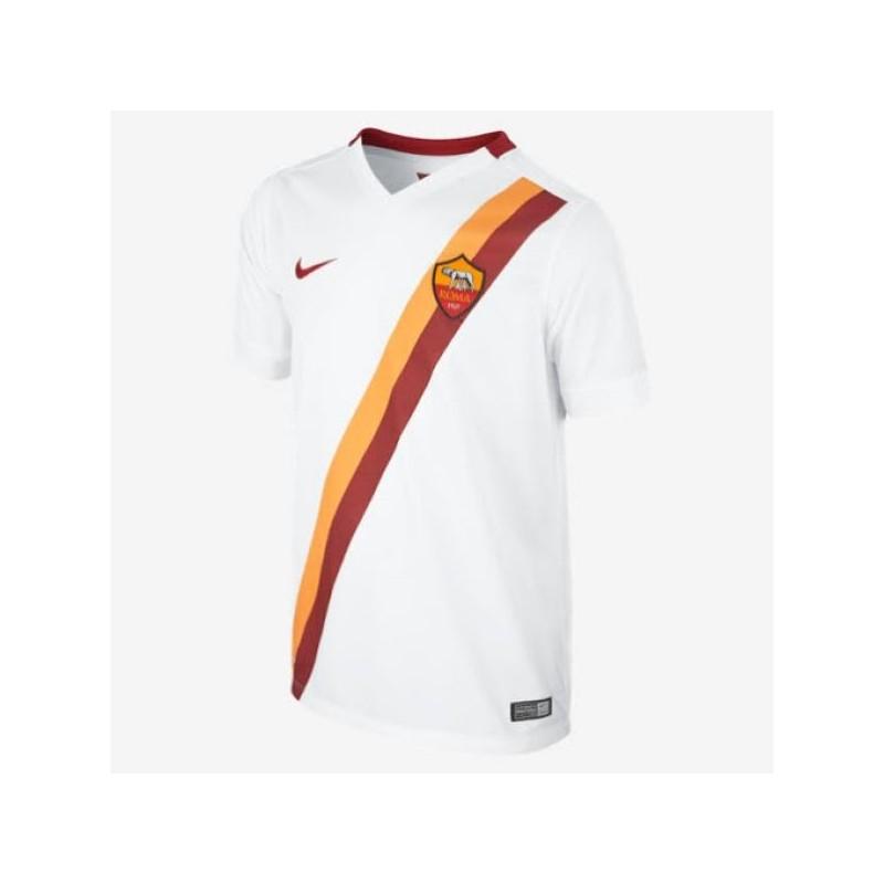 buy popular 81a3e 10293 AS Rom trikot away junior 2014/15 Nike