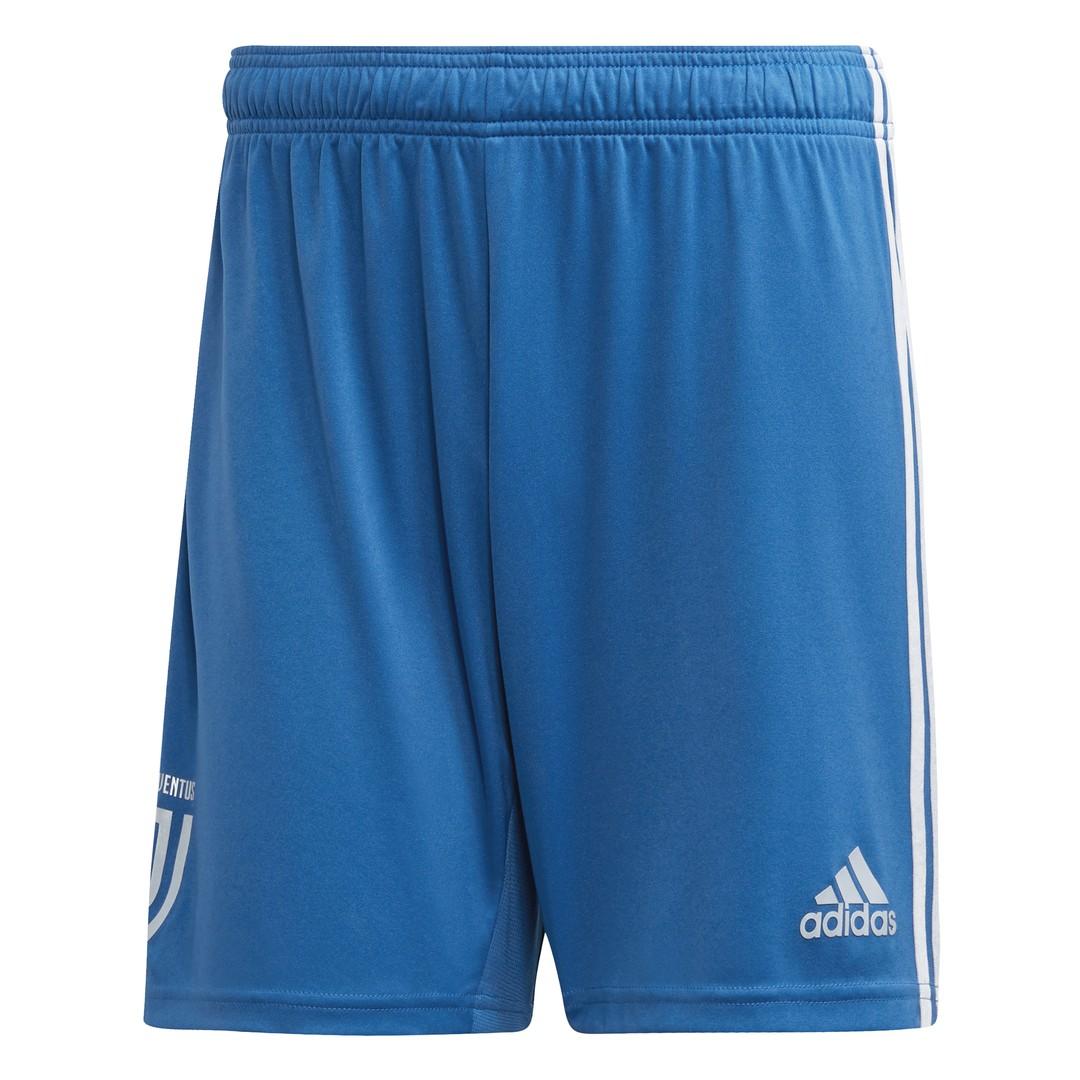 Juventus pantaloncini gara third 201920 Adidas