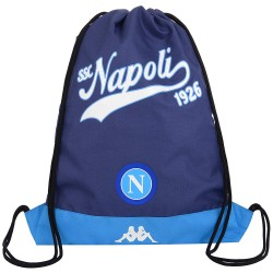 Naples, 1926 gym sack navy blue 2019/20 Kappa