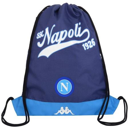 Neapel 1926 tasche fitnessraum navy blau 2019/20 Kappa