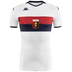 Genoa away shirt white 2019/20 Kappa