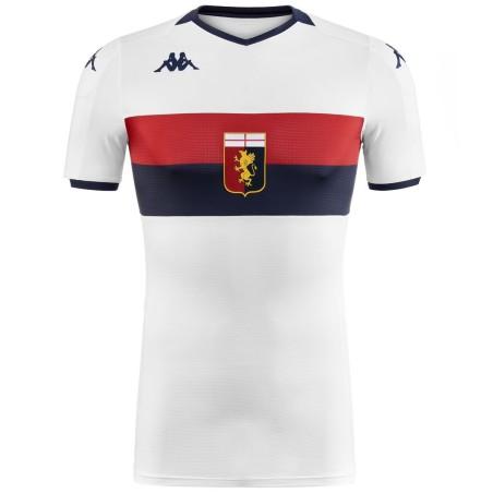 Genoa away shirt white 2019/20 Kappa
