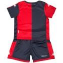 Genoa maglia pantaloncini home Baby neonato 2019/20 Kappa