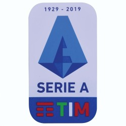 Patch Lega Calcio Serie A TIM 2019/20