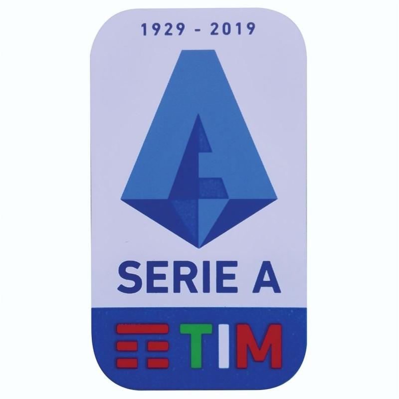 Patch Lega Calcio Serie A TIM 2019/20
