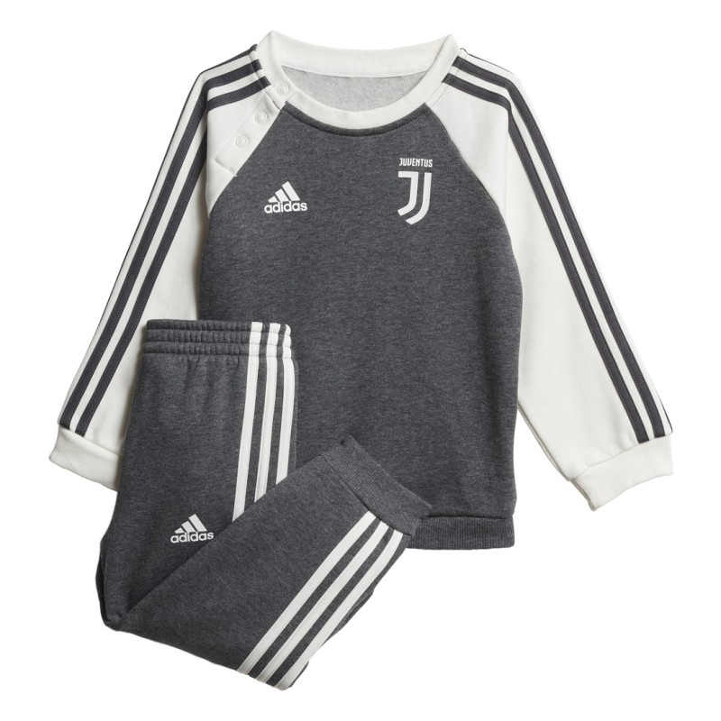 Juventus tracksuit infant baby jogger 2019/20 Adidas