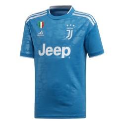 Juventus turin trikot kinder third 3rd junior 2019/20 Adidas
