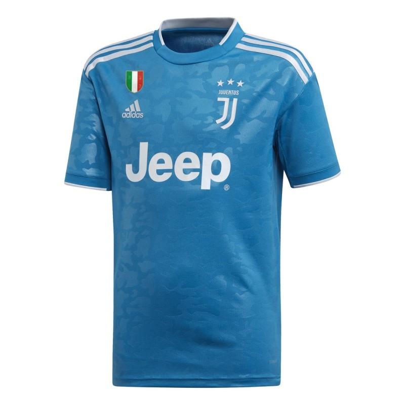 Juventus maglia bambino third 3rd junior 2019/20 Adidas