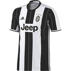 Juventus maillot domicile Adidas 2016/17