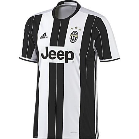 Juventus turin trikot home Adidas 2016/17
