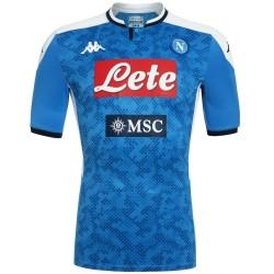Naples Kombat Pro home shirt 2019/20 Kappa