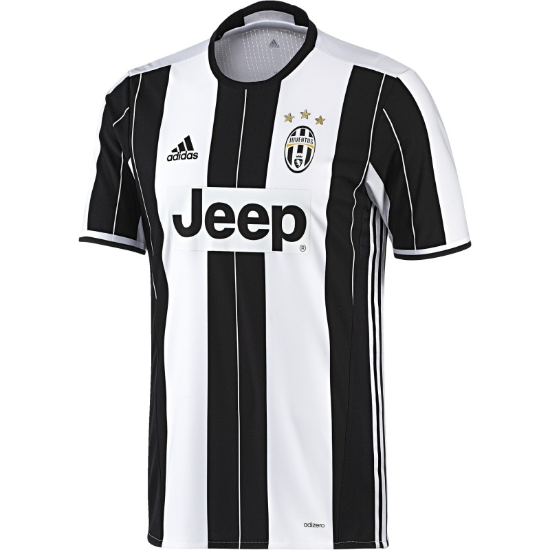 Juventus FC home shirt Authentic 2016/17 Adidas