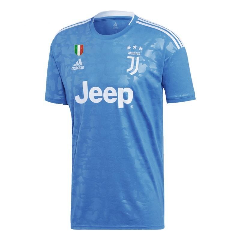 Juventus jersey third 2019/20 Adidas