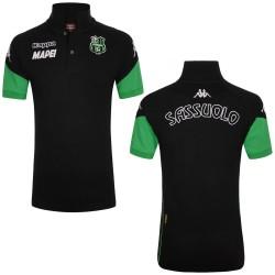 Sassuolo fußball-polo-shirt Angat Kappa