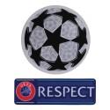 Patch UEFA UCL Champions League 2019/20 original