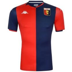Genoa maglia gara Kombat home 2019/20 Kappa