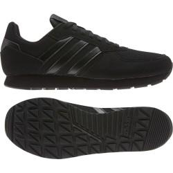 Adidas scarpe 8K sneakers nere uomo Neo