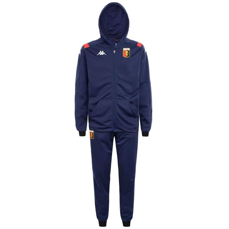 Torino suit representation Autric 2017/18 Kappa