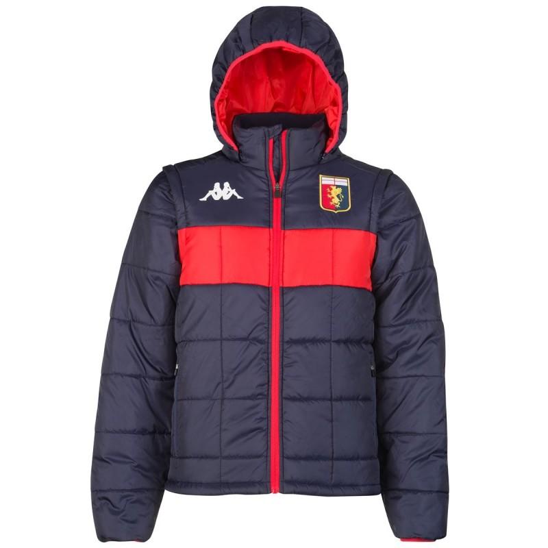 Genoa Jacket jacket will love 2019/20 Kappa