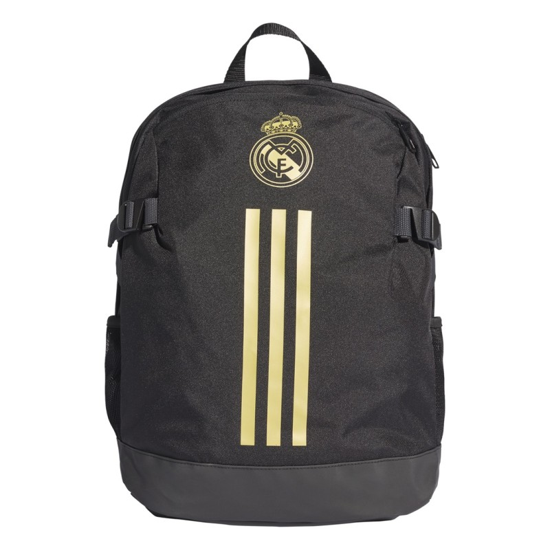 Real Madrid black backpack 2019/20 Adidas