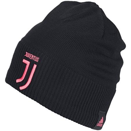 Juventus beanie hat black 2019/20 Adidas