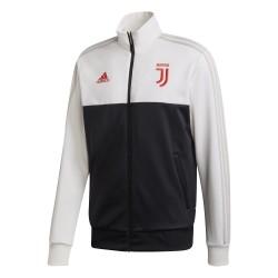 Juventus felpa Track Top 3 Stripes ottanio 2019/20 Adidas