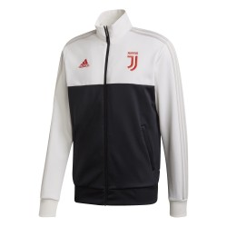 Juventus sweatshirt Track Top 3 Stripes teal 2019/20 Adidas