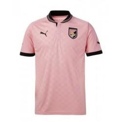 Puma Palerme maillot domicile de l'enfant 2013/14
