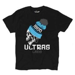 Lazio t-shirt totenkopf 1900 ultras fan