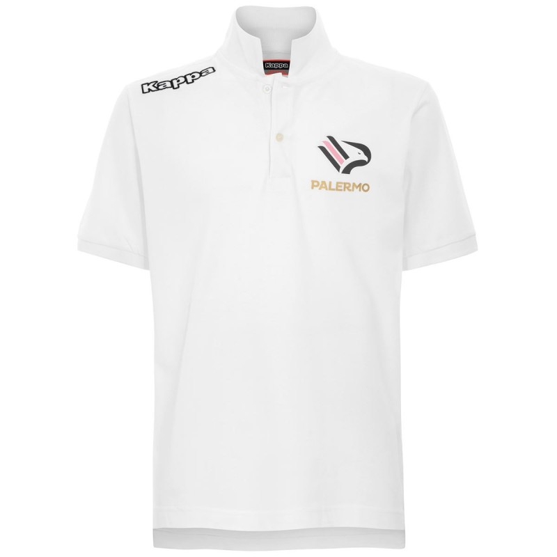 SSD Palermo fußball-polo-shirt 2019/20 Kappa
