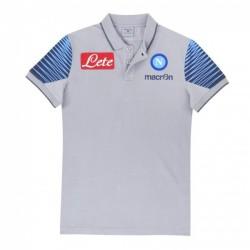 Naples polo équipe 2014/15 Macron
