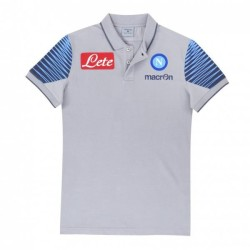 Napoli polo team 2014/15 Macron