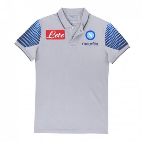 Nápoles polo team 2014/15 Macron