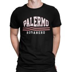 Palermo negro t-shirt, Palermo ultras de aficionados