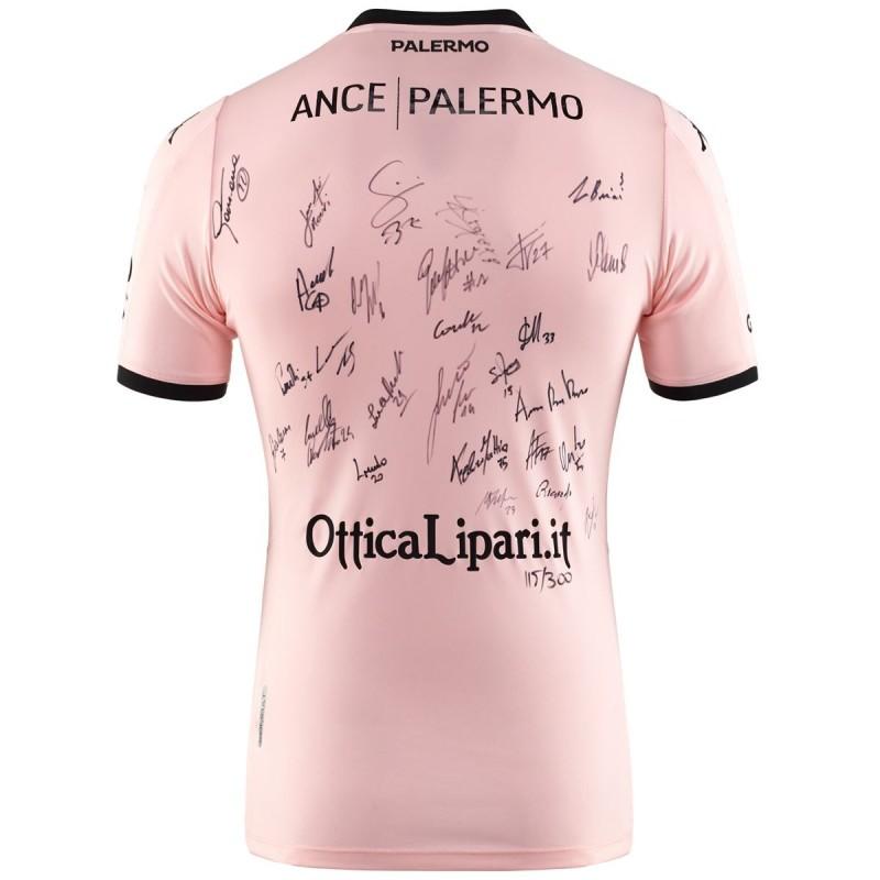 Palermo match shirt or Kombat home 2019/20 Kappa