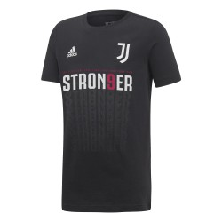 Juventus T-shirt celebratory 8 Scudetto 2018/19 champion 37 Adidas