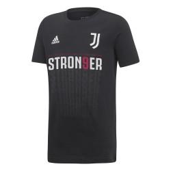 Juventus celebratory t-shirt 8 Scudetto 2018/19 champion 37 Adidas