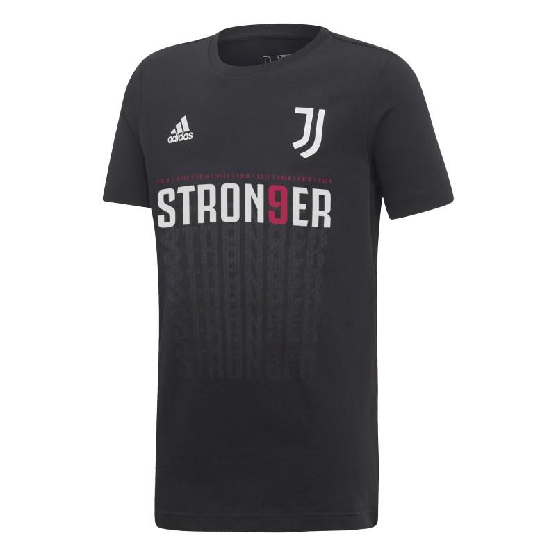 Juventus T-shirt celebratory 8 Scudetto 2018/19 champion 37 Adidas