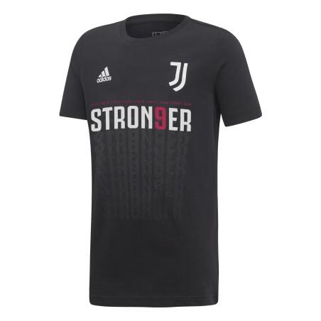 Juventus STRON9ER maglia Celebrativa 9 Scudetto 2019/20 Campione 38 Adidas