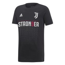 Juventus STRON9ER maglia bambino Celebrativa 9 Scudetto 2019/20 Campione 38 Adidas