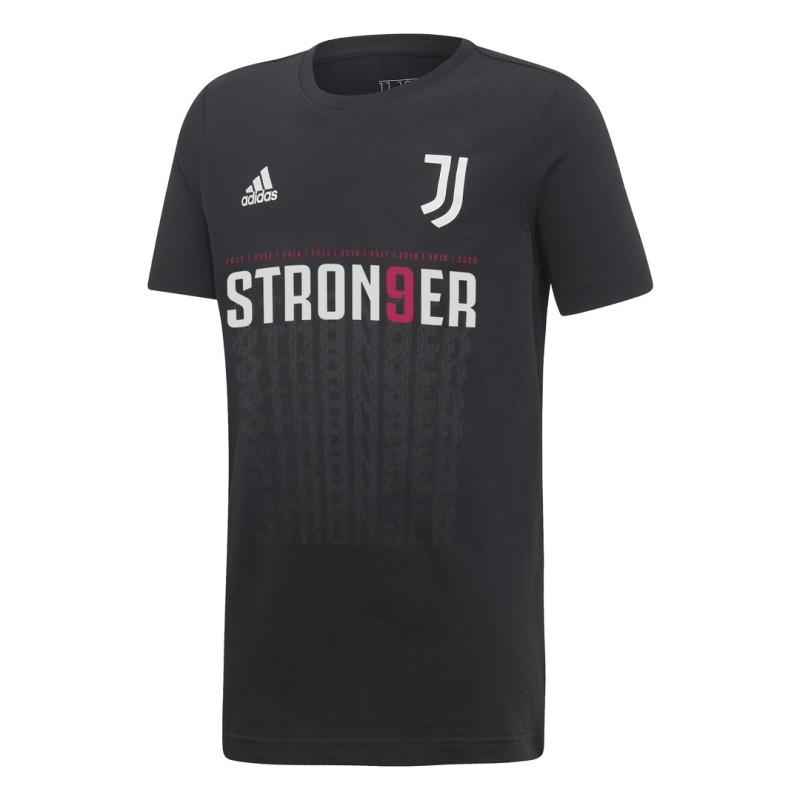 Juventus STRON9ER Gestricke Kind Celebrative 9 Scudera 2019/20 Campion 38 Adidas