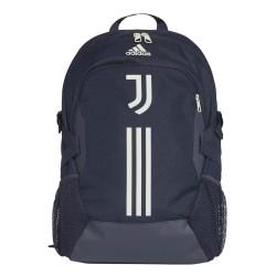 Dos bleu de la Juventus 2020/21 Adidas