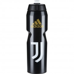 Juventus borracks bouteille 0,75 cl noir 2020/21 Adidas