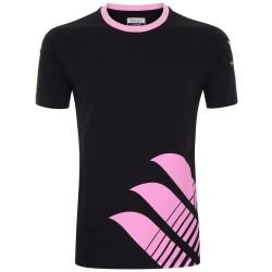 Palerme FC t-shirt noir Eagle Amepot 2020/21 Kappa