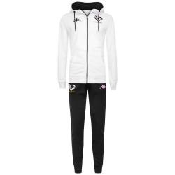 Palermo F.C. white representation suit 2020/21 Kappa